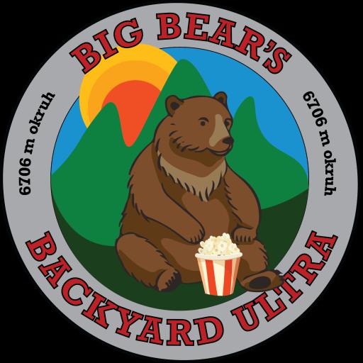 Big Bear's Backyard Ultra